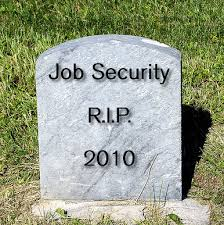 rip job security