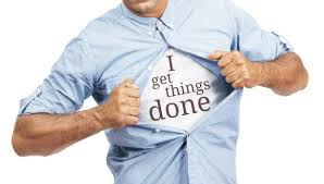 get things done images