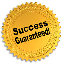 guaranteed success images 2