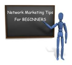 network marketing for beginners images