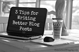 better blogging images