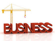 building a business takes time images