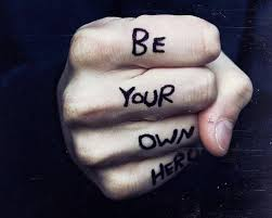 be your own hero 1 images