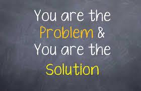 problem solution images