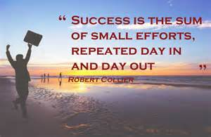 success is the sum image