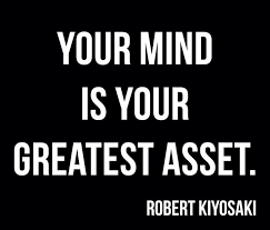 your mind is your asset image